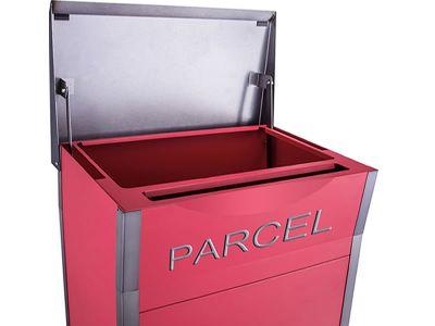 Buzz Wholesale Limited Uk P7 Parcel Drop Box Parcel Drop