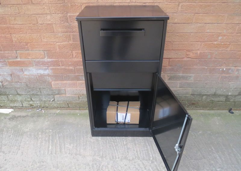 buzz wholesale limited uk p2 parcel drop box parcel drop. Black Bedroom Furniture Sets. Home Design Ideas