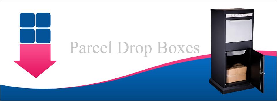 Parcel Drop Boxes